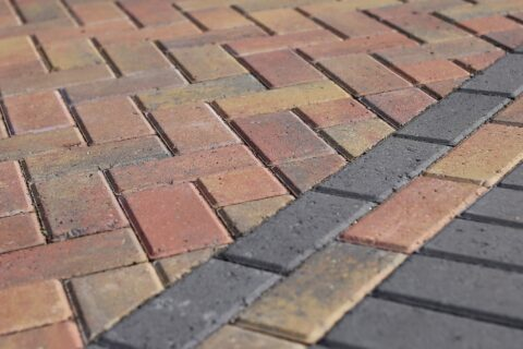 Mychett Block Paving Driveways