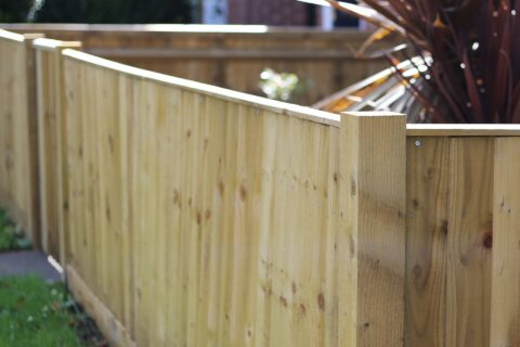 Wooden Fence Installers in Berkshire