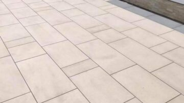 Driveway Paving Contractors in Berkshire