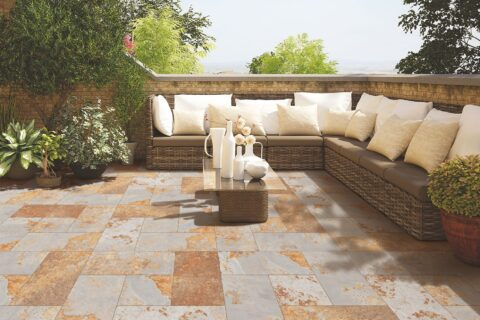 Patio Paving Contractors