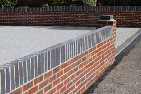 Brickwork & Walls in Berkshire
