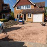block paving preparation Berkshire