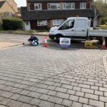 Berkshire block paving installers