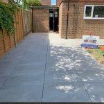 garden patio installers Berkshire
