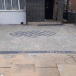 decorative block paving Berkshire