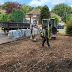 Fit a Block Paving Driveway in Berkshire
