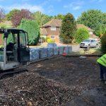 Fit a Block Paving Driveway Berkshire