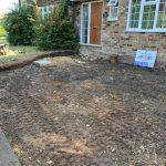 Berkshire driveway preparation