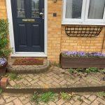 removing old block paving Berkshire