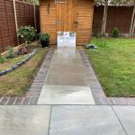 path and patio contractors Berkshire