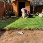 landscaping planning Berkshire