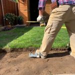 landscaping and patios Berkshire