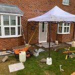 installing paths Berkshire