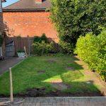garden refurbishments Berkshire