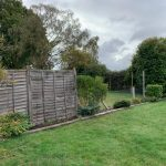 fence repairs Berkshire
