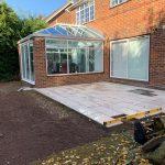 new patio installations Berkshire