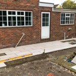 paths and patios Berkshire