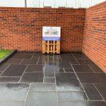 Berkshire patio services