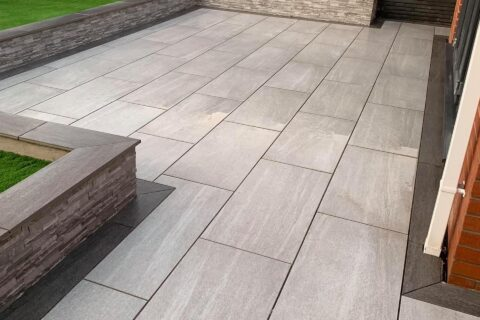 Trusted Patio Installers