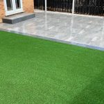 Artificial turf services in Berkshire