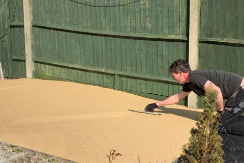 Resin Bound Driveway Experts